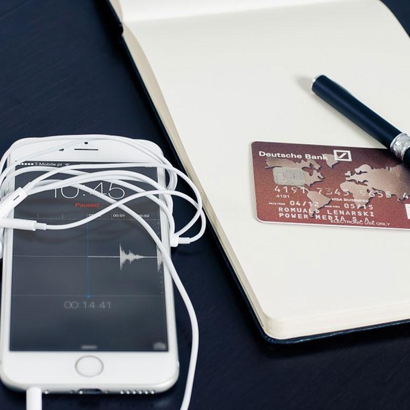 iPhone Showcase